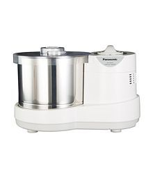 Panasonic Mk-sw200 Super Wet Grinder White
