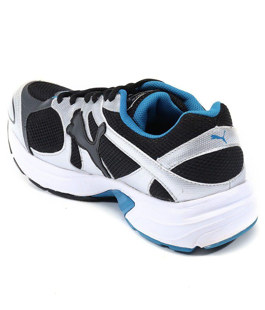 Puma Axis Iii Dp Multicolour Sport Shoes - Buy Puma Axis Iii Dp ... 3d3cac716b