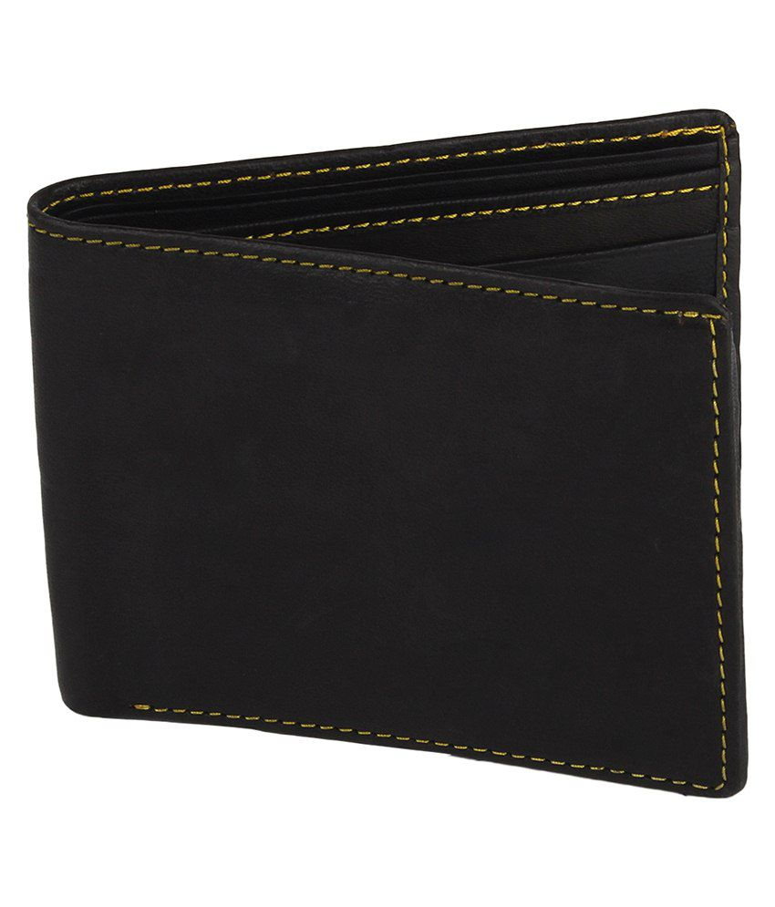 Selfieseven Captivating Gray Casual Wallet