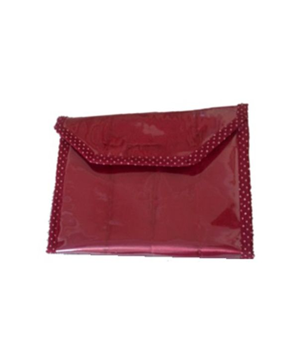 Royal Gifts Red Utility Bag
