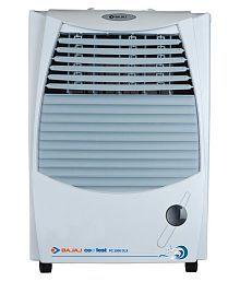 Bajaj 15 Ltr PC 2000 DLX Personal Cooler White