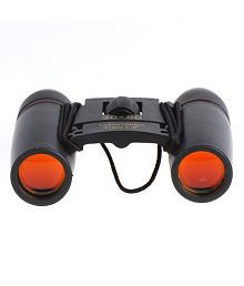 Sakura Binocular - Sakura 30 X 60 Zoom Mini Day & Night Vision Foldable Refration