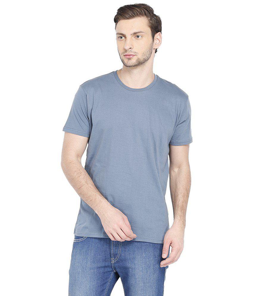 Highlander Amazing Blue T Shirt