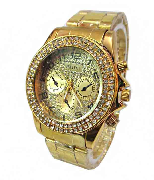 klein mens stone calvin product gift her s sets watch fashion for golden women silver watches