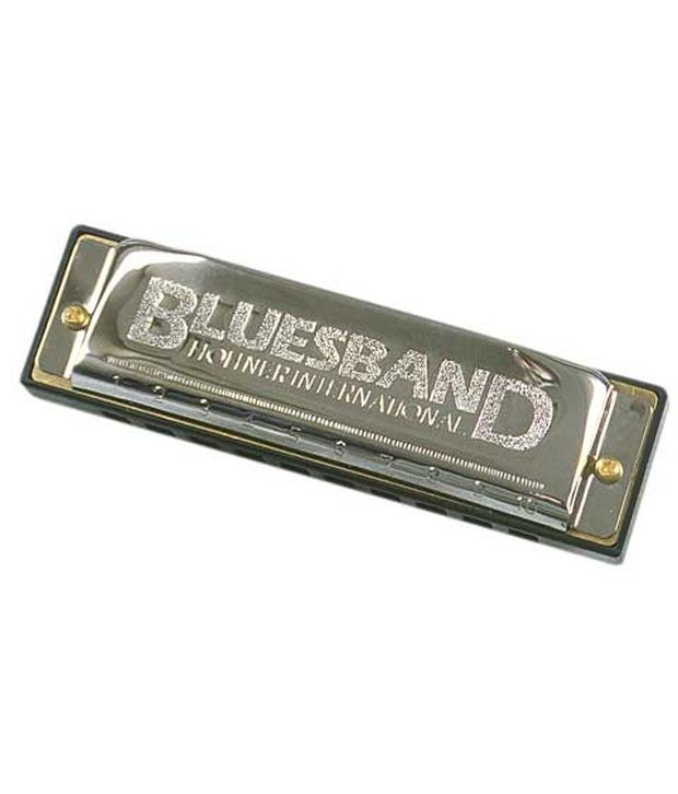 hohner blues band harmonica c buy hohner blues band harmonica c online at best price in india. Black Bedroom Furniture Sets. Home Design Ideas