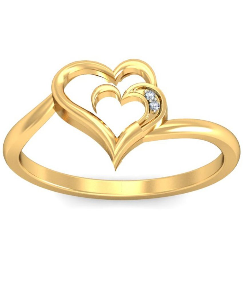 demira jewels 14kt gold ring 100 certified buy demira