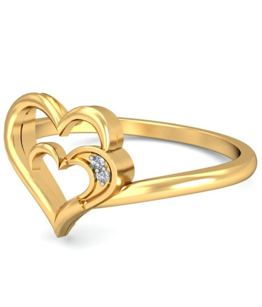 Of Gold Ring