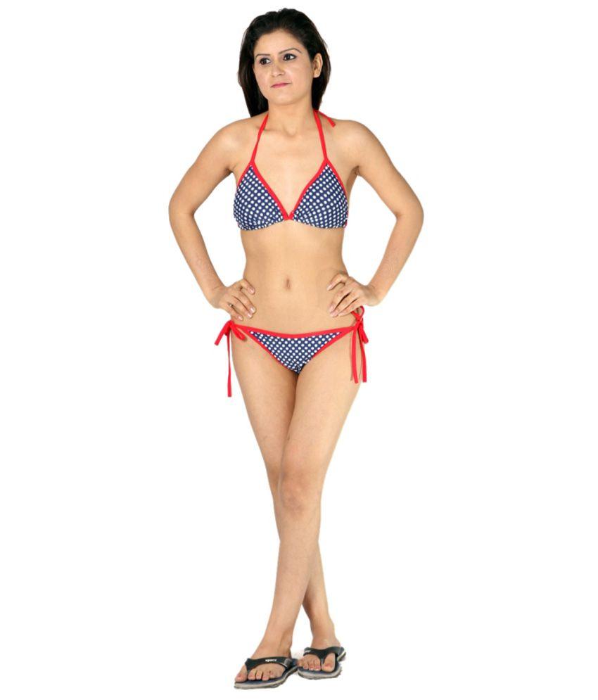 Indraprastha Swimwear Bikini/ Swimming Costume