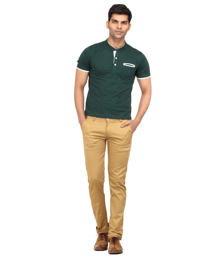 985315fdcd56a Smart Casual Collared Shirt | Top Mode Depot
