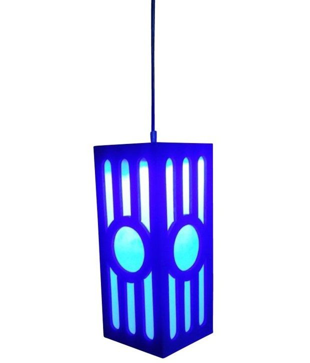 FABIONIC Wooden Hanging Led Light Best Price In India On