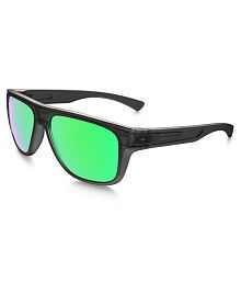 Used, Oakley Oo9199-06 Medium Men Wayfarer Sunglasses for sale  Delivered anywhere in India