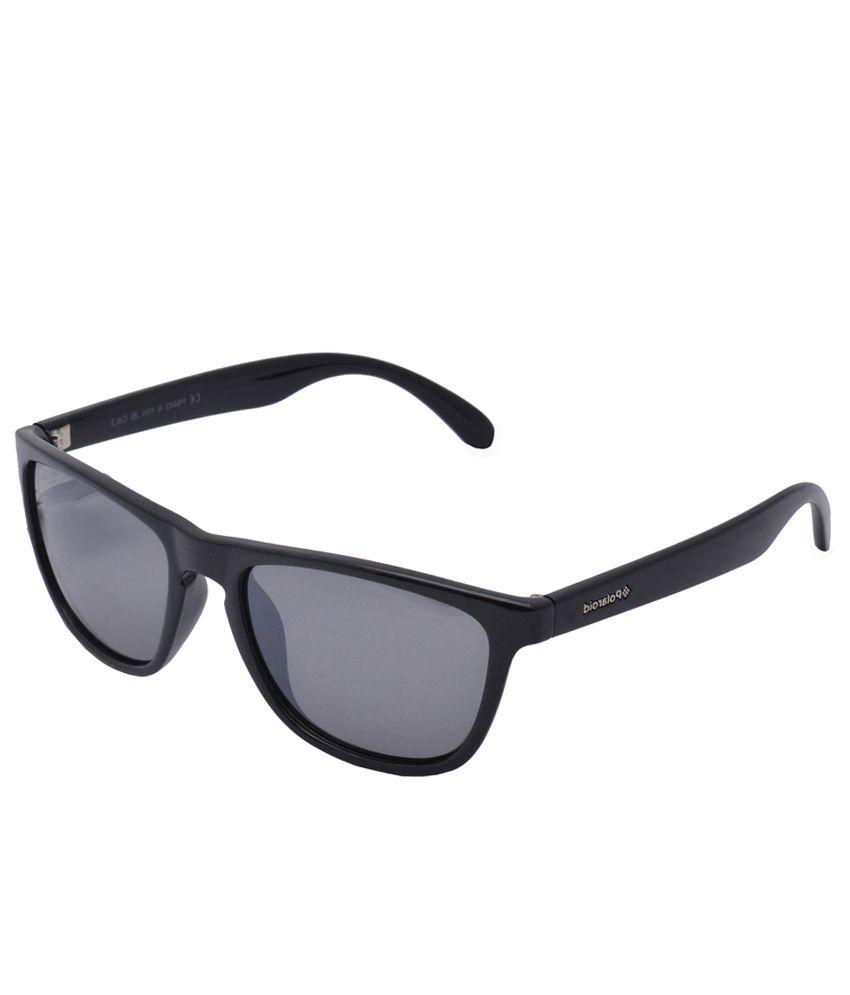 df35b7e313 Polaroid Wayfarer Uv Protection Sunglasses - Buy Polaroid Wayfarer Uv  Protection Sunglasses Online at Low Price - Snapdeal