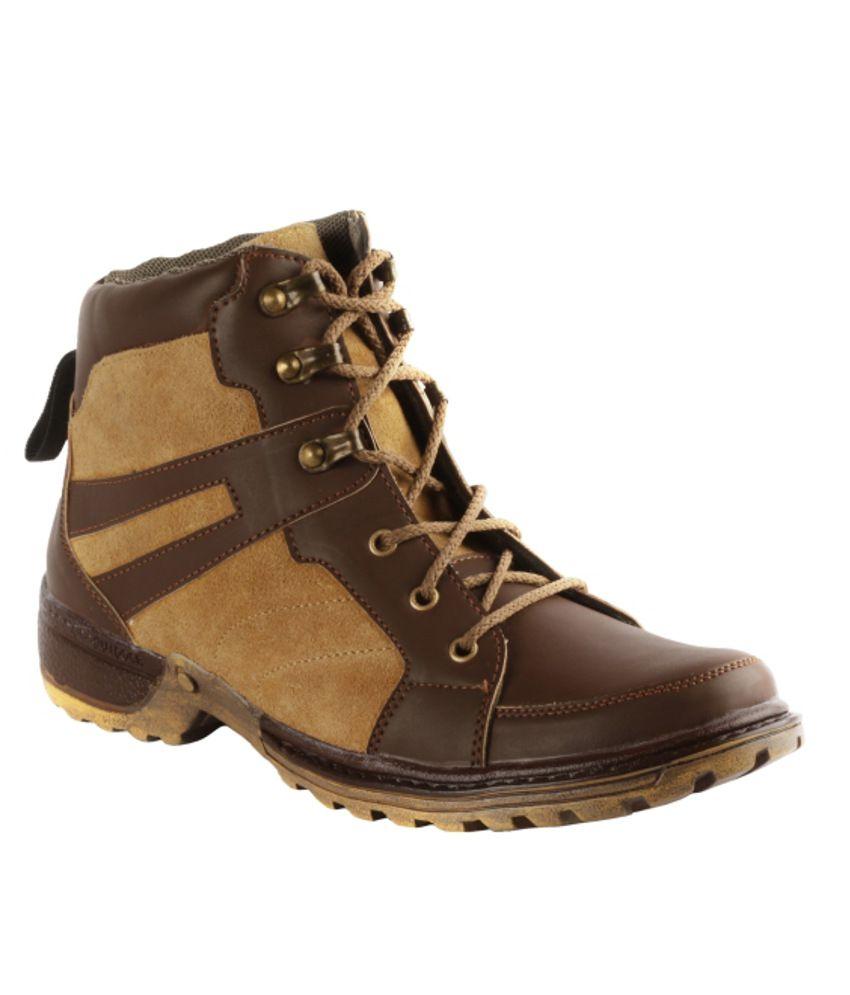 bacca bucci trendy brown boots buy bacca bucci trendy