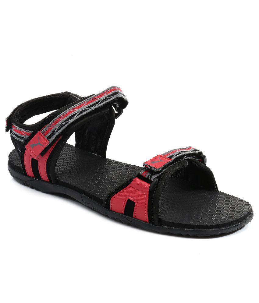 puma sandals online shopping offers