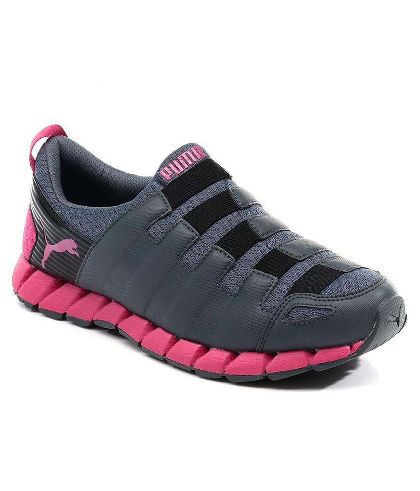 0a6260a63 Puma Osu V4 Dp Purple Sports Shoes