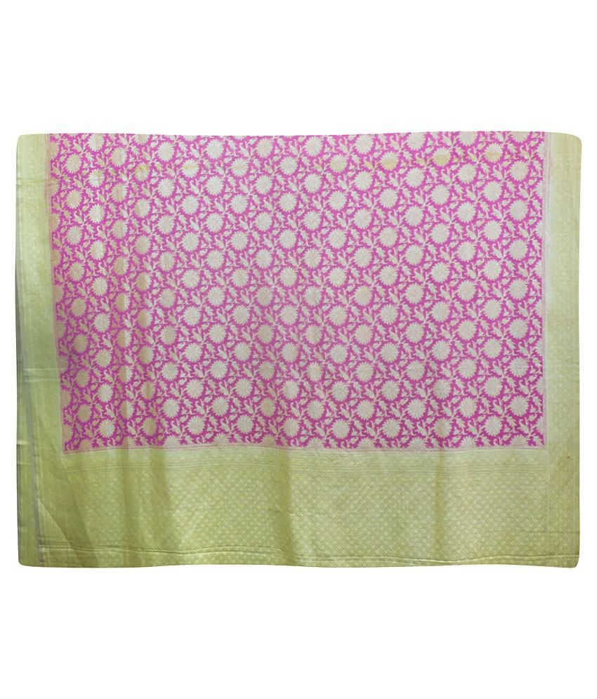 Priya Sarees Multicoloured Art Silk Sarees