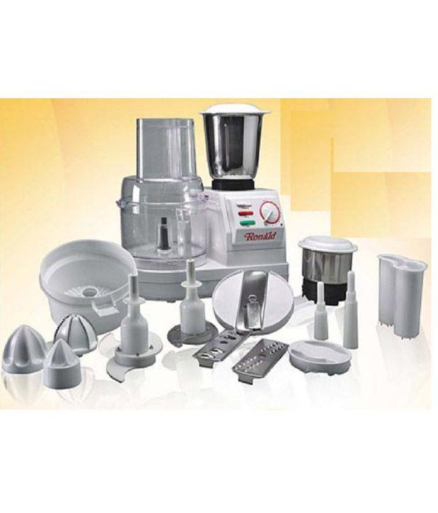 ronald mixers food processor ronald mixers food processor