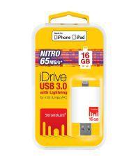 Strontium Nitro 16 Gb Idrive Usb 3.0