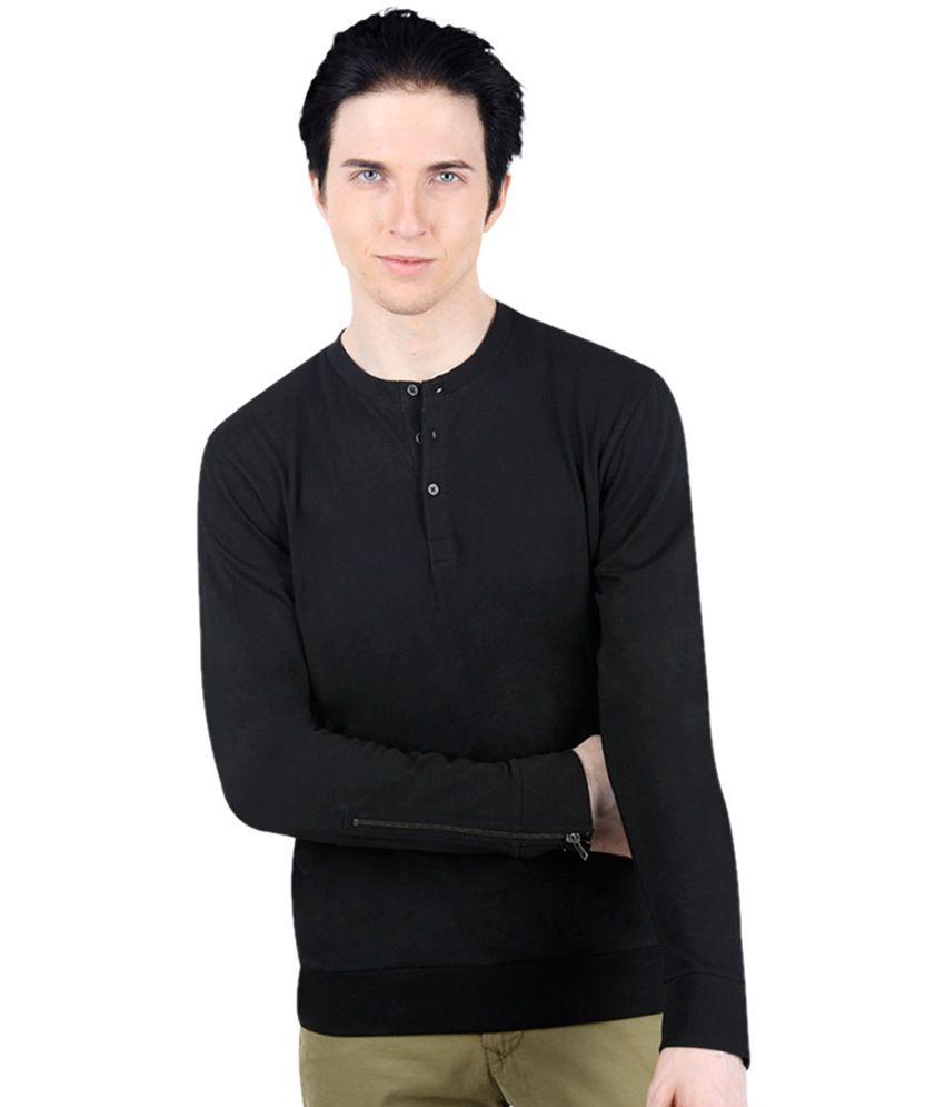 Freecultr Axel Black T Shirt