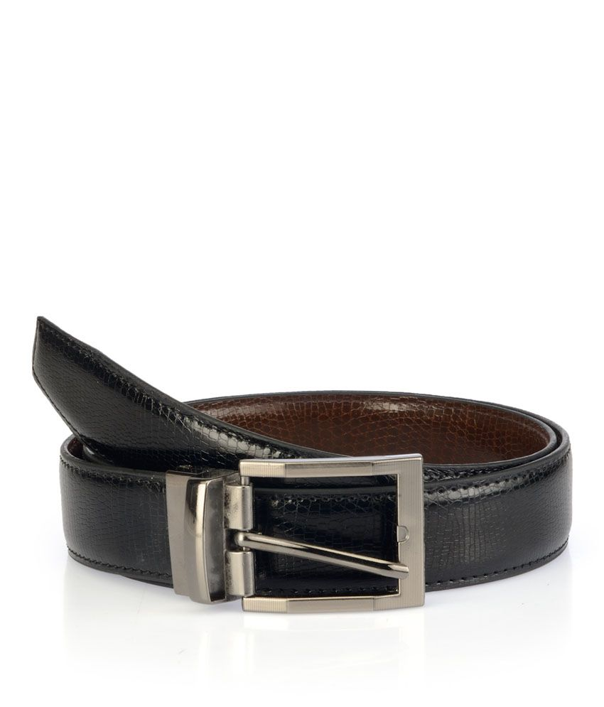 Zeus Genuine Leather Formal Belts For Men