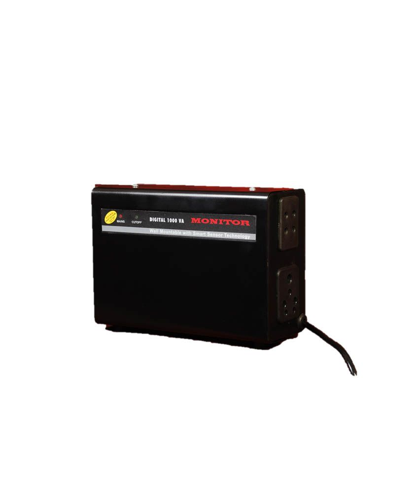 Monitor TV (Upto 32 Inch) Voltage Stabilizer