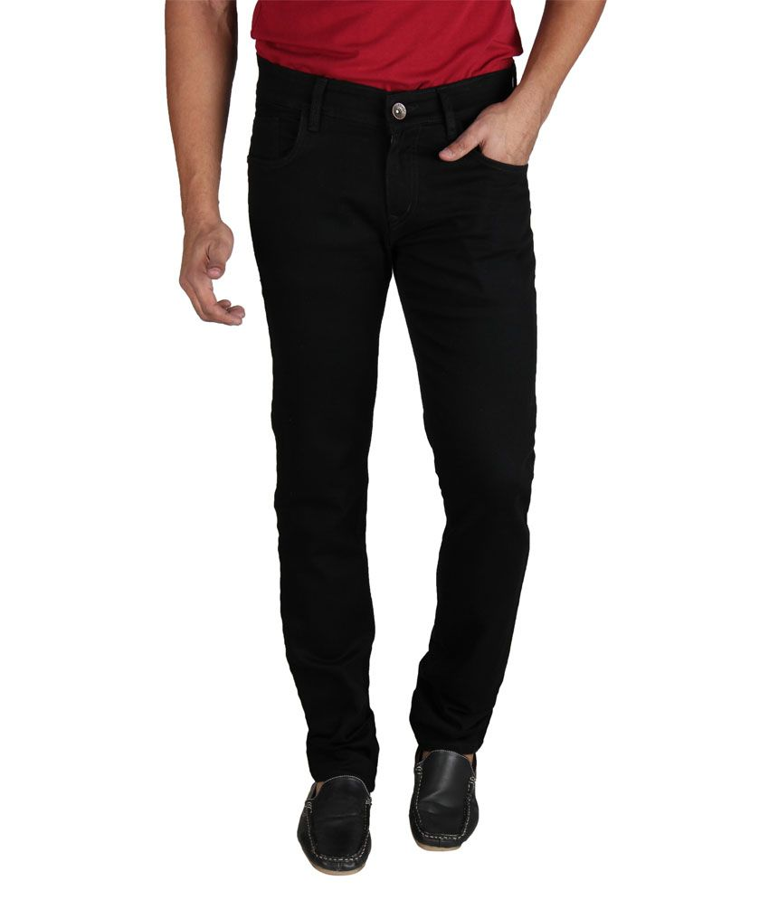 Naag Cotton Regular fit jeans