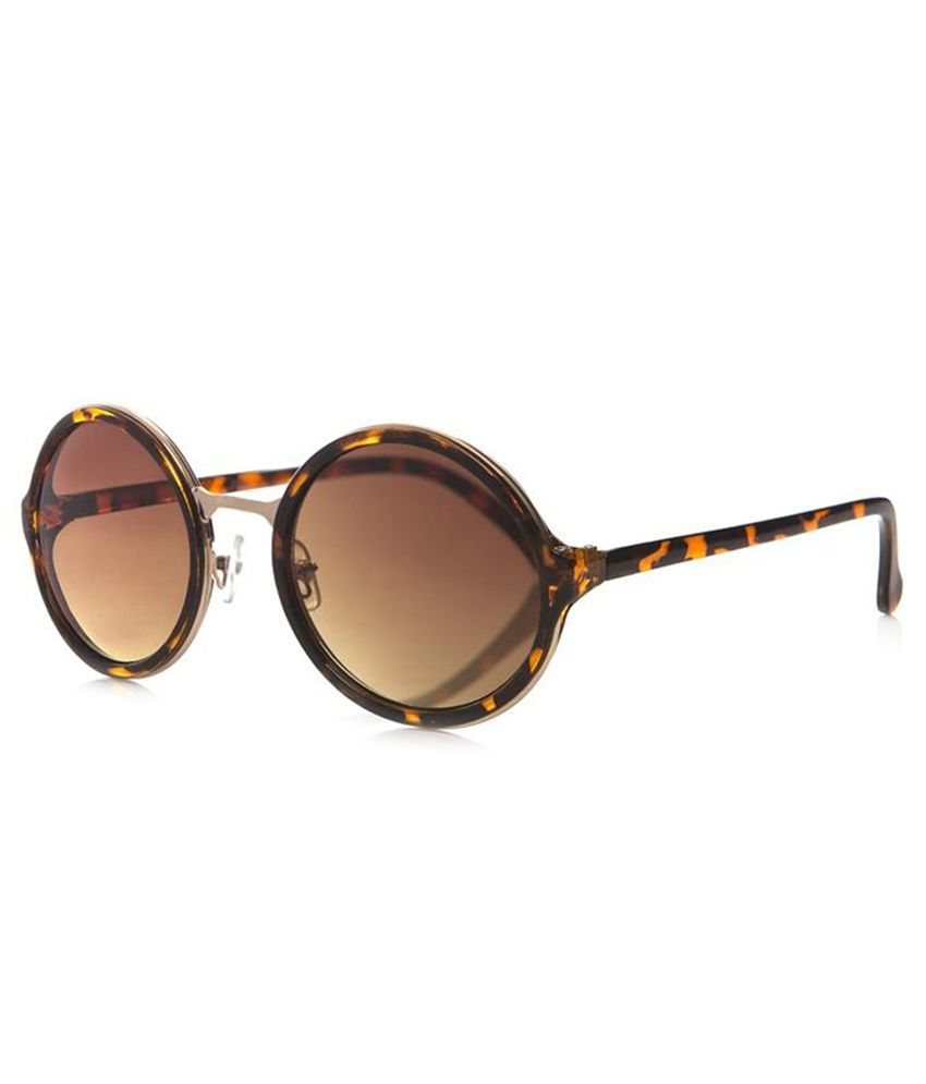De Rene Oval Os0008-Tort Women'S Sunglasses