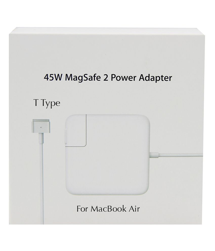 Aug Macbook Air 45w T Type Adapter High Quality
