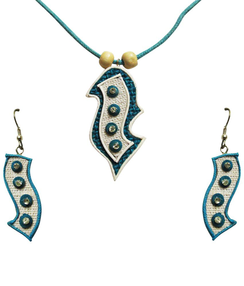 Mable Eco-friendly jewellery Jute collection