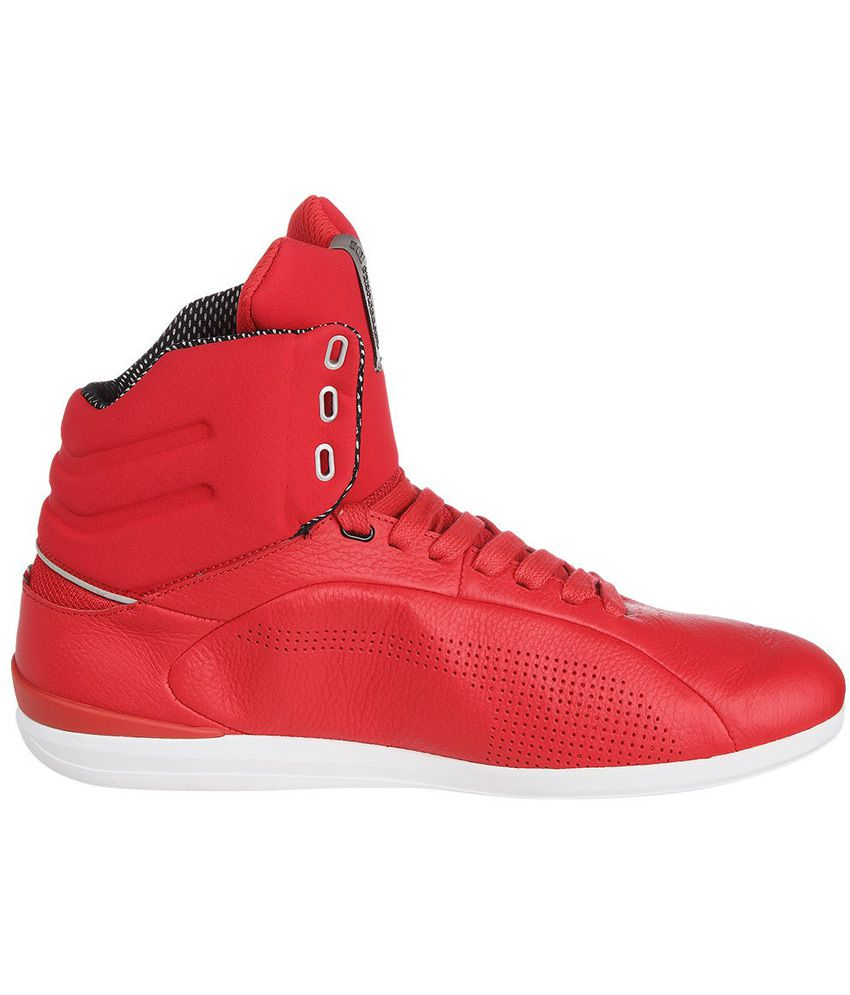 778622e915b puma high ankle shoes price on sale   OFF73% Discounts
