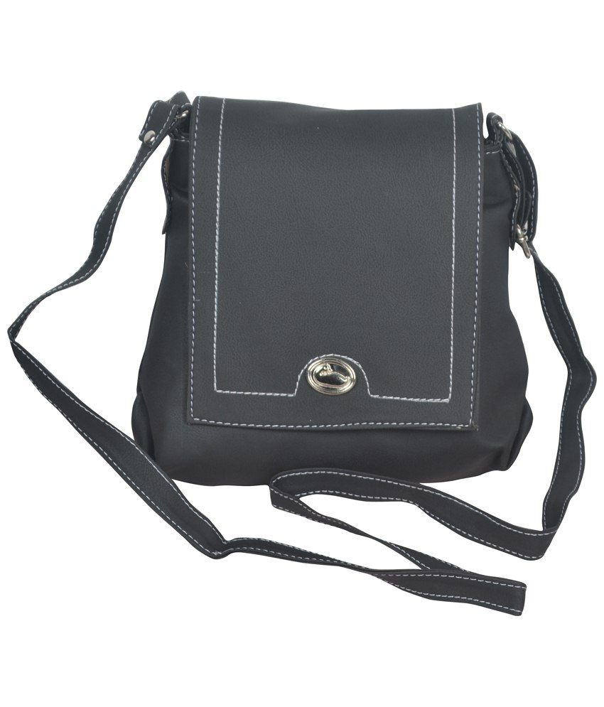 Freddy's FS1505 Black Sling Bags