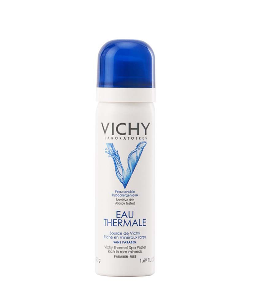 Vichy Eau Thermale Thermal Spa Water 1.69 fl Oz