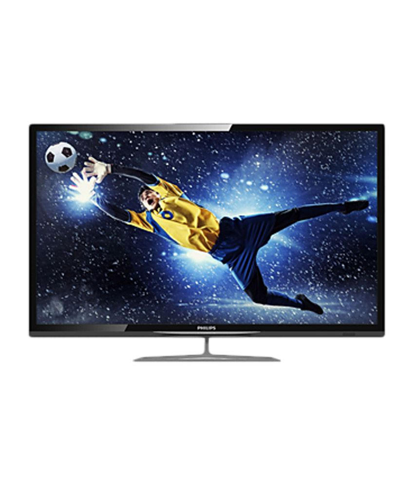 Philips 39PFL3539/V7 98 cm (39) HD Ready LED Television