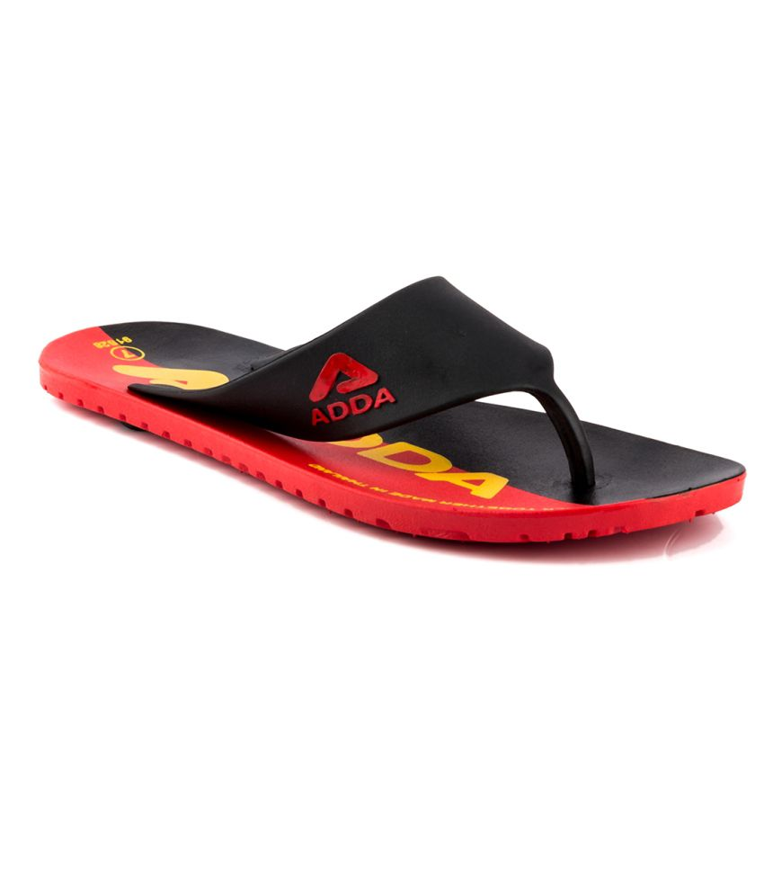 af05df72a1d20 Adda Synthetic Daily Men Slippers Price in India- Buy Adda Synthetic Daily  Men Slippers Online at Snapdeal
