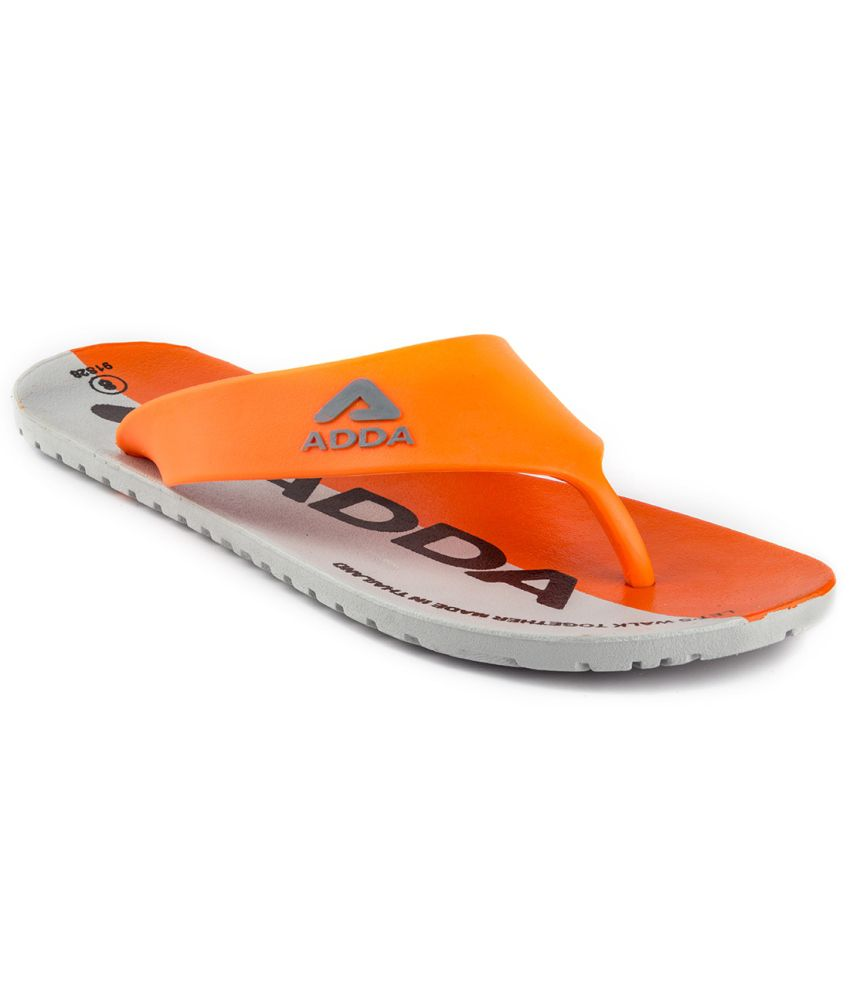 d59f470fc21 Adda Synthetic Daily Men Slippers Price in India- Buy Adda Synthetic Daily Men  Slippers Online at Snapdeal