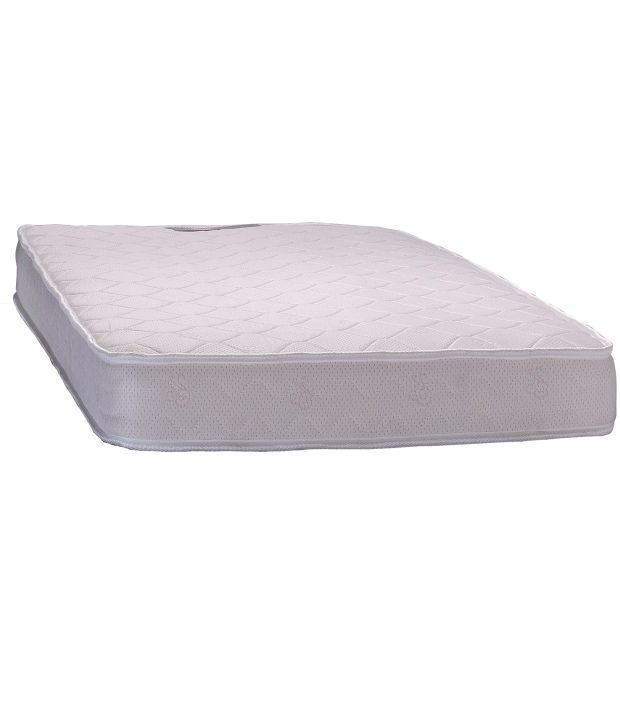 aerocom king size coirbond plus double mattress 78x72x4 78x72x4 inches buy aerocom king. Black Bedroom Furniture Sets. Home Design Ideas