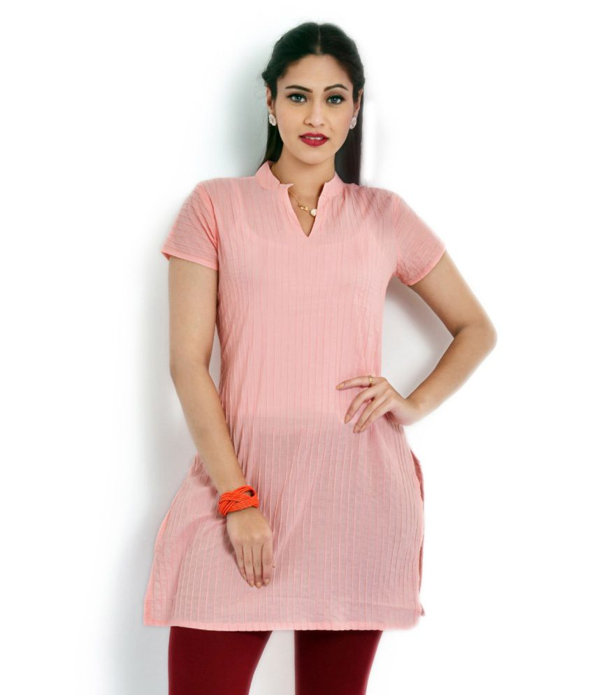 af16672d12 Womens Short Kurta - Buy Womens Short Kurta Online at Best Prices in India  on Snapdeal