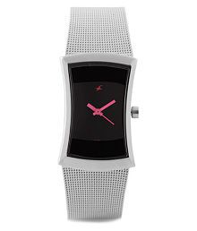 Fastrack NG6093SM01C Women'S Watch