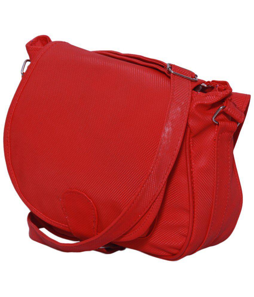 Gouri Bags Stylish Sling Bag - Buy Gouri Bags Stylish Sling Bag ...