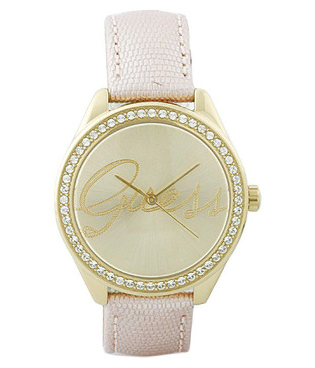 360fdf5f8 Guess Whisper W0229L4 Analog Women's Watch Price in India: Buy Guess  Whisper W0229L4 Analog Women's Watch Online at Snapdeal