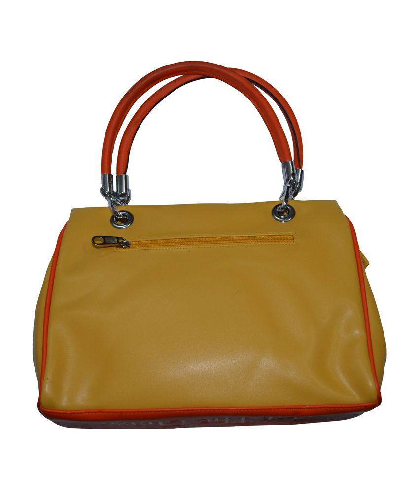 Cut The Chase Multicolour Non Leather Fashionable Multipurpose Shoulder Bag