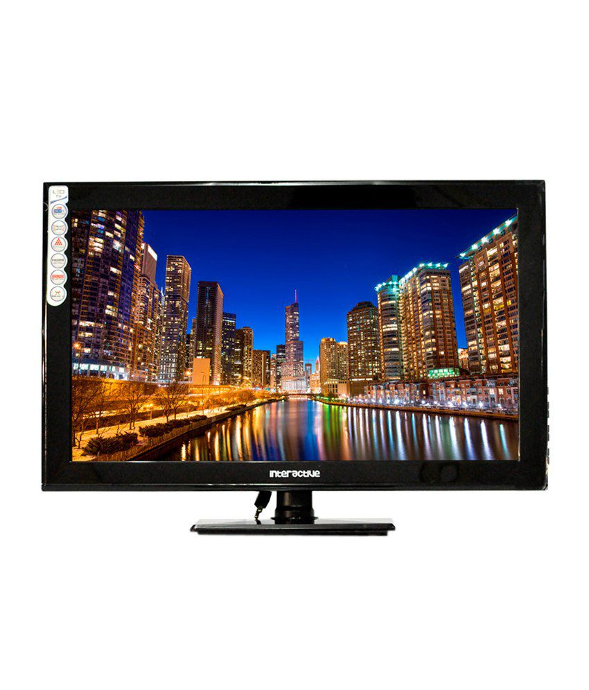 Interactive Razer 59 cm (24) HD Ready LED Television