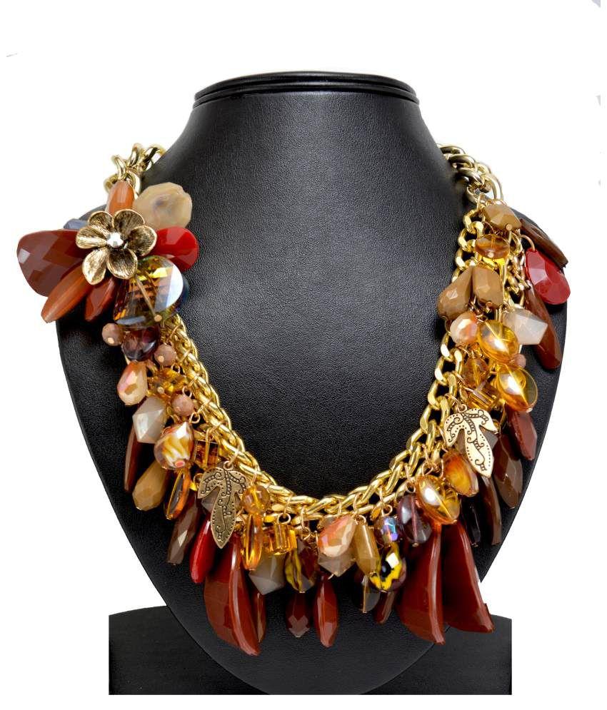 Coskart.com Contemporary Designer Necklace