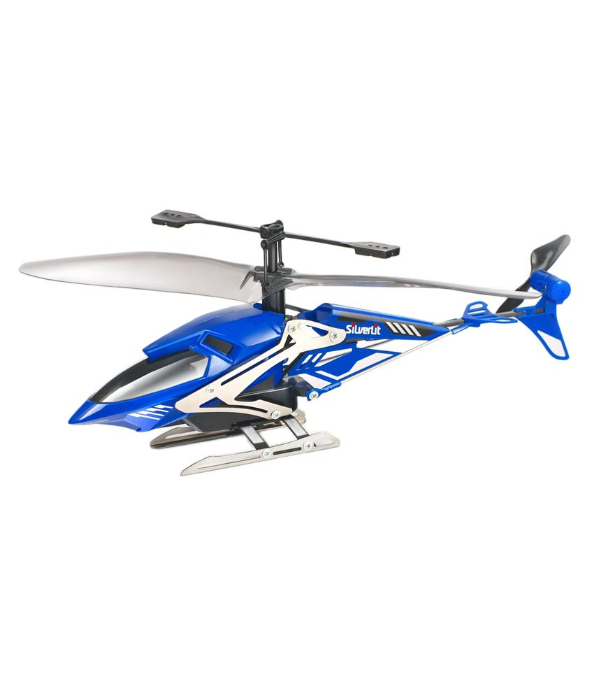 Silverlit I/R Sky Blade Helicopter (3 Channel + Gyro)