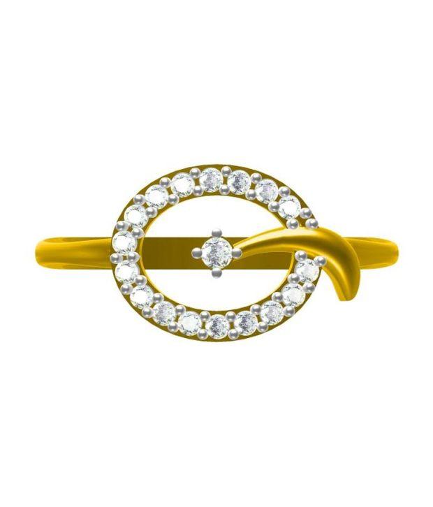 Sakshi Jewels Ladies Engagement Ring