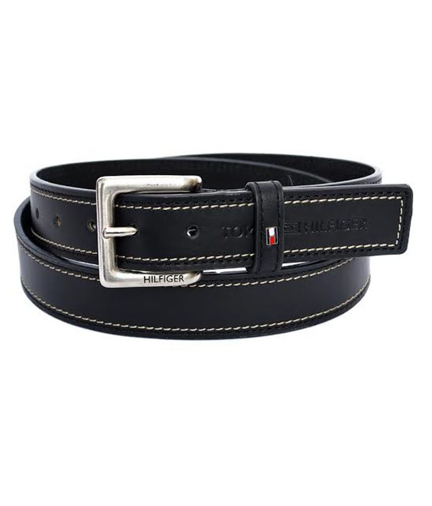 Tommy Hilfiger Genuine Quality Leather Belt