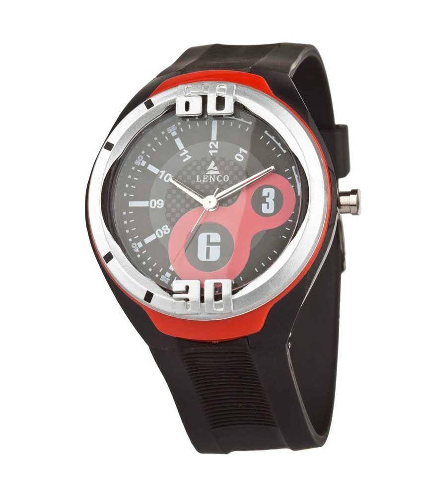 lenco watches mens wrist price in india buy lenco