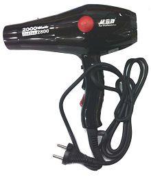 CHAOBA CHAOBA (2000 WATT) Hair Dryer Black