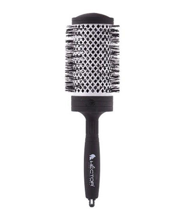 Hector Black Hair Brush