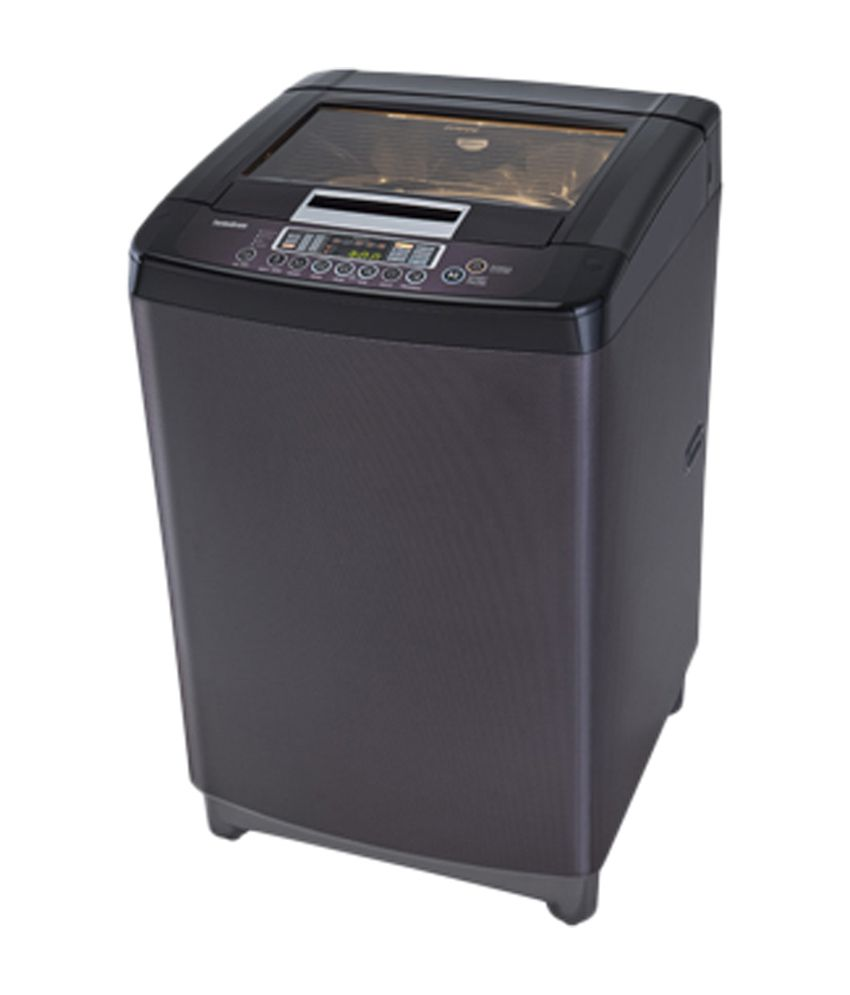 Lg 7 5 Kg T8567teelk Fully Automatic Top Load Washing